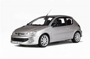 Dtw Corporation  Otto Mobil 1  11 2002 Model Peugeot 206