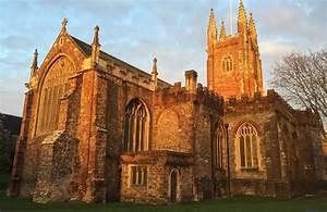 St Mary's Church - Visit Totnes