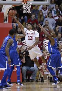 IU vs Indiana State men's basketball photo gallery ...