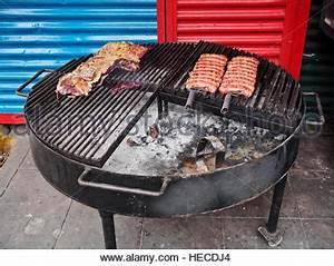 Parilla Restaurant Buenos Aires Argentina cooking meat