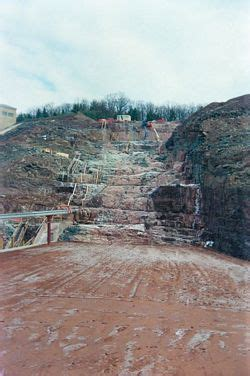 penn forest dam replacement project