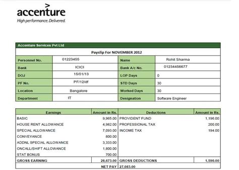 The excel payslip template format ought to be issued on paper. Excel Pay Slip Template Singapore - Payslip Template In Excel Build A Free Excel Payslip ...