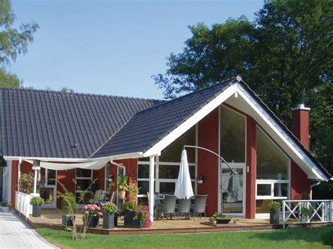Dänisches Ferienhaus Bauen by Hausanbieter Ebk Haus Gmbh