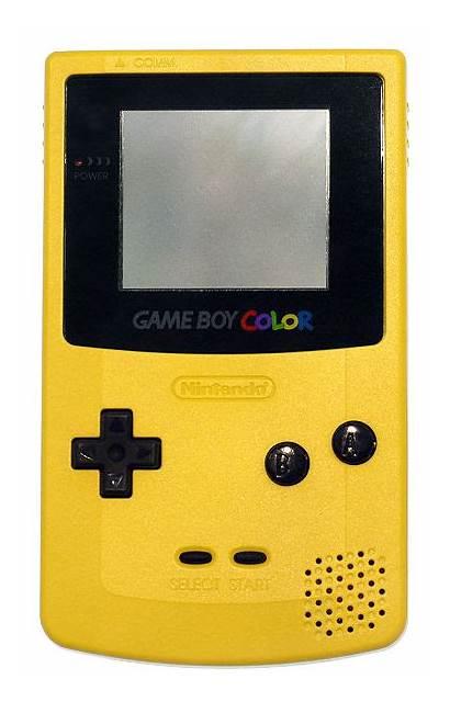 Boy Nintendo Evolution Playing Gameboy Games Upgraded