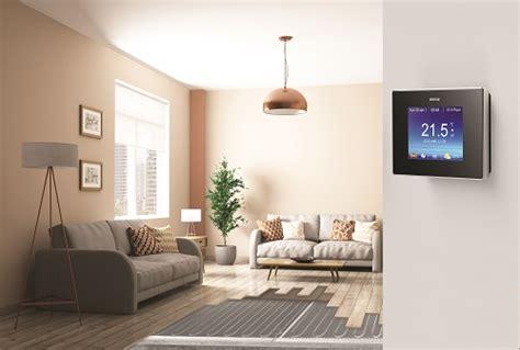 underfloor heating   living room warmup uk