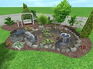 Gartengestaltung Beispiele Und Bilder : moderne g rten 30 bilder und tipps f r landschaftsbau ~ Orissabook.com Haus und Dekorationen