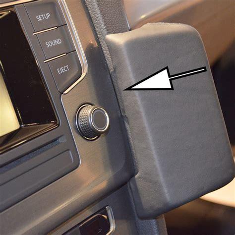 golf 7 handyhalterung vw golf 7 handyhalterung konsole kuda fahrzeugspezifisch kfz halterungen kfz einbau
