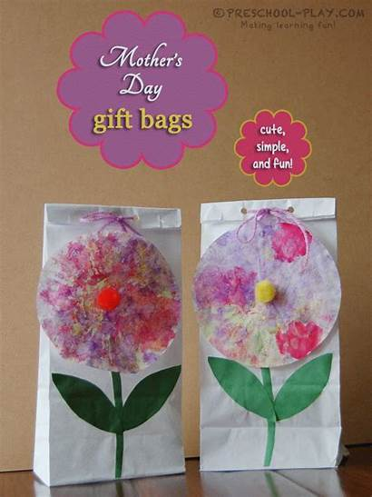 Mother Crafts Mothers Preschool Gifts Gift Pre