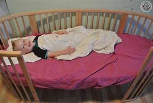 Stokke Home Bett : stokke sleepi das wandelbare bett vickyliebtdich ~ Sanjose-hotels-ca.com Haus und Dekorationen