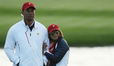 Erica Herman 2018 Tiger Woods Girlfriend