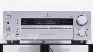 Sony STR-DB1080 QS Dolby Digital DTS 6.1 Receiver - gebraucht