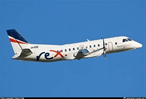 REX (Regional Express Airlines) | Flightdeck Consulting | Airline Interviews | Pilot Recruitment