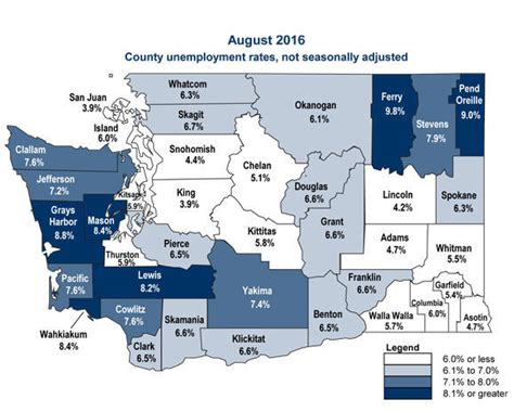 unemployment phone number wa cowlitz jobless rate holds steady at 7 6 local tdn