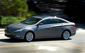 2011 Hyundai Sonata Reviews