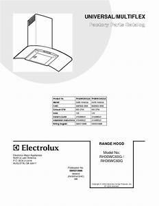 Rh30wc60gsa Manuals