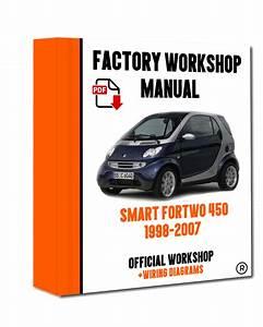 41c96c5 Smart Car 450 Wiring Diagram