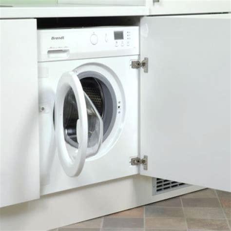 lave linge cuisine encastrer un lave linge maison design sphena com