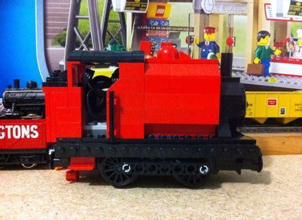 lego ideas product ideas pf tank engine