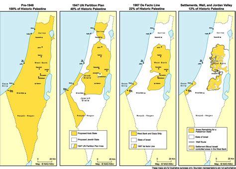 palestinian statehood poses   threat  israel