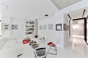 comment decorer son appartement voici trois styles With comment decorer un appartement blanc