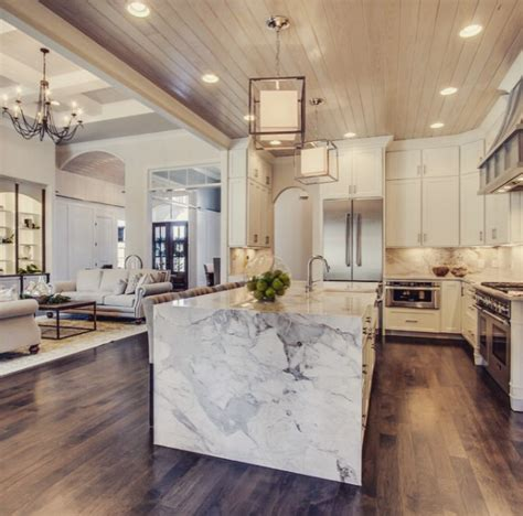 marble island kitchen kitchen island projects are easy if you re adding marble 4005