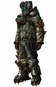 Dead Space 3 - Snow Suit | Video Games | Pinterest ...