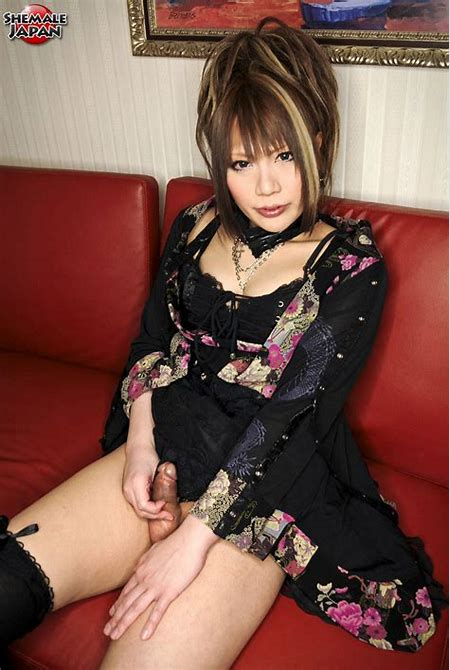 Visual Kei Gothic Lolita Escort New Half Jyuri | Japanese Shemales and Thai Ladyboy Photos