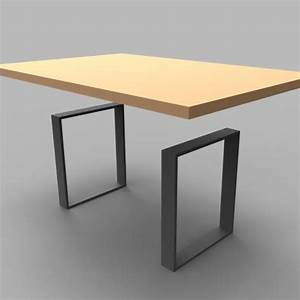 Iron Table Legs ~ crowdbuild for