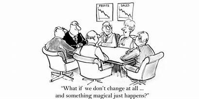 Culture Corporate Building Impact Cartoon Analytics Making