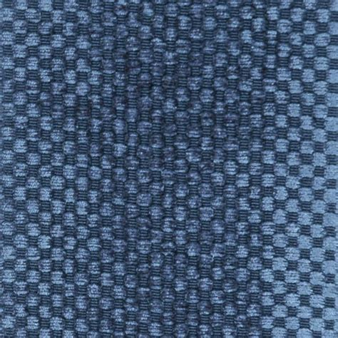 Denim Upholstery Fabric by Solid W Pattern Denim Eclectic Upholstery Fabric