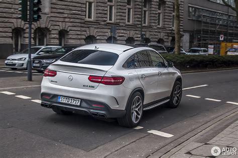 Mercedes Gle Coupe Amg Preis Wroc Awski Informator