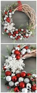 How, To, Make, A, Christmas, Wreath