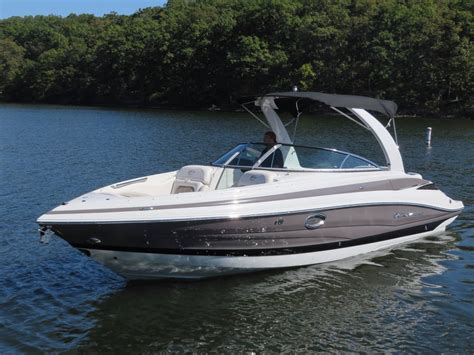 Crownline Boats Reviews by 2018 Crownline 285ss Osage Missouri Boats