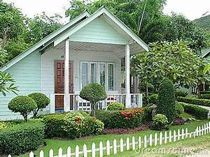 mint green cottage TINY HOUSES