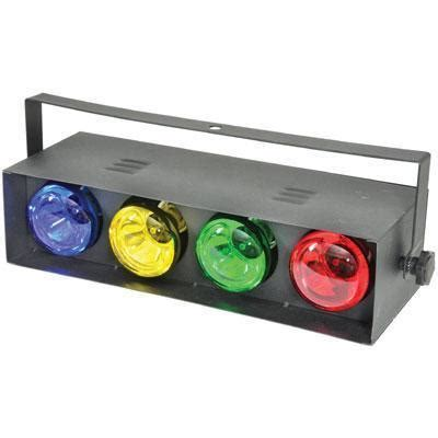 sound activated lights disco light sound activated 4 channel light sequencer