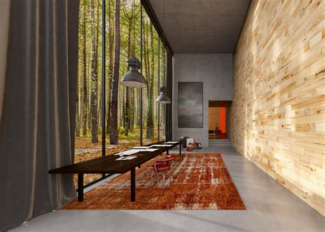 The Modular Wood Wall System