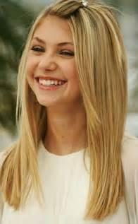 Blunt Cut Hairstyles for Long Length Hair