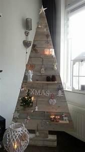 Weihnachtsbaum Aus Holzlatten : weihnachtsbaum basteln kreative bastelideen f r weihnachten ~ Markanthonyermac.com Haus und Dekorationen