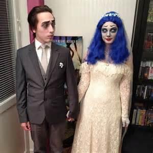 2015 Unique Halloween Couple Costume Idea
