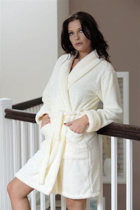 womens full length bathrobes decorlinencom