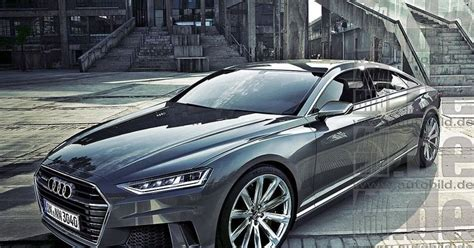 By making the modification like that, the design will be more pleasant for the first type of people because that adds the powerful tendency of the car itself. 2020 Audi A9 Price, Specs, Review