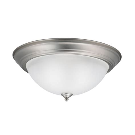 large flush mount ceiling light neiltortorella