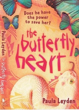 butterfly heart  paula leyden reviews discussion