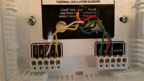 Admirable Venstar Thermostat Wiring Wiring Digital Resources Indicompassionincorg