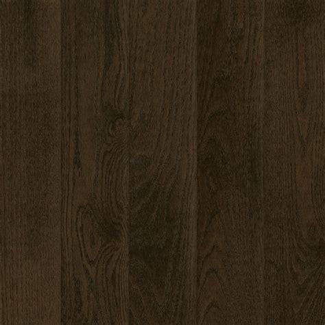 Armstrong Prime Harvest Oak Blackened Brown Hardwood Flooring