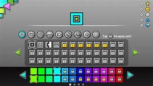 Geometry Dash Subzero Android 17  20  Test  Photos  Vid U00e9o