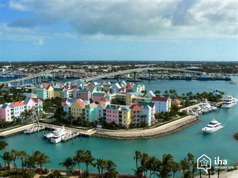nassau rentals in a house for your vacations with iha direct