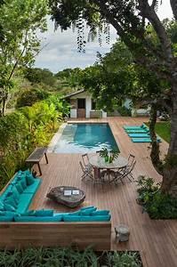 Garten Pool Rechteckig : garten pool rechteckig haus renovieren ~ Sanjose-hotels-ca.com Haus und Dekorationen