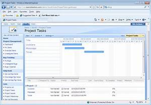 Intelligantt publish ms project 2010 tasks to sharepoint 2007 for Sharepoint task list template