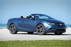 2018 Buick Cascada - Overview - CarGurus